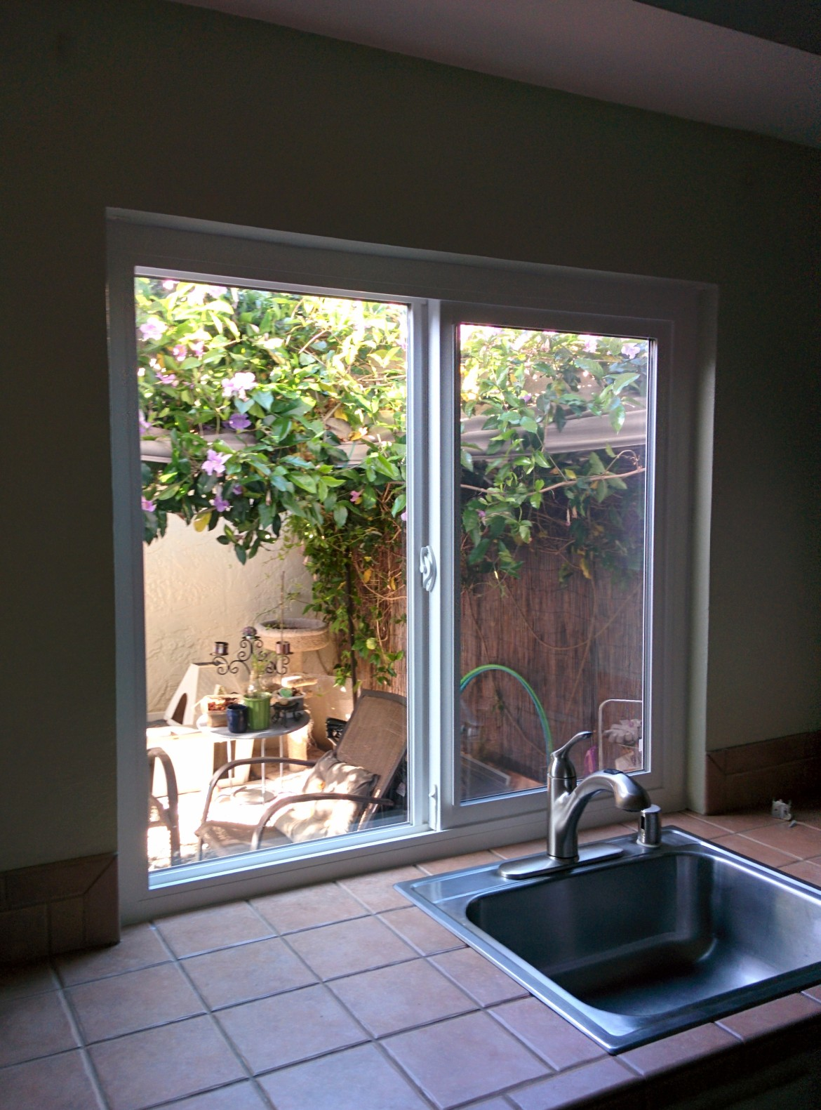 Green tech windows window replacement gallery for Retrofit windows
